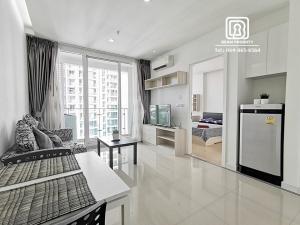 เช่าคอนโดพระราม 9 เพชรบุรีตัดใหม่ RCA : (120)TC Green condominium เช่าขั้นต่ำ 1 เดือน/วางประกัน 1เดือน/ฟรีเน็ต/ฟรีทำความสะอาด