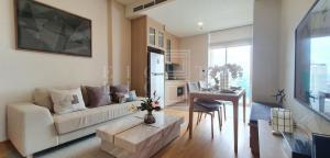 For SaleCondoKhlongtoei, Kluaynamthai : For Sale Wyndham Garden Residence Sukhumvit 42 (46 sqm.)