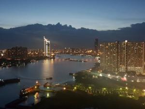 ขายคอนโดพระราม 3 สาธุประดิษฐ์ : Urgent sale! U Delight Riverfront Condo Rama3