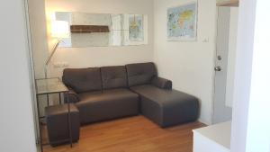 เช่าคอนโดพระราม 9 เพชรบุรีตัดใหม่ RCA : ให้เช่า LPN park rama9 for rent 26 sq.m. 1 bedroom