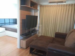 For RentCondoRama9, Petchburi, RCA : For Rent Lumpini Park Rama 9-Ratchada (34 sqm.)