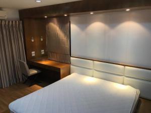 """เช่าคอนโดสะพานควาย จตุจักร : ให้เช่า Lumpini Place Phahol - Saphankhwai (ลุมพินี เพลส พหล - สะพานควาย)  Renovate ใหม่ๆ สวยๆ 2 ห้องนอน 2ห้องน้ำ 2 ระเบียง มีเครื่องซักผ้า วิวสวย SAMSUNG UHD LED 55"""" 4K SMART ติดใหม่เลย"""