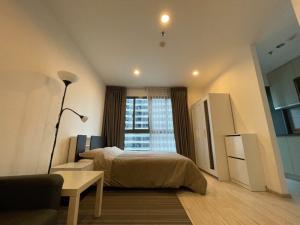 For RentCondoBangna, Bearing, Lasalle : Condo For Rent : Ideo mobi sukhumvit eastgate (150m. walk from BTS Bangna station)