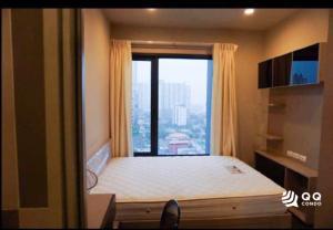 For RentCondoSapankwai,Jatujak : For Rent Onyx Phaholyothin  1Bed , size 31 sq.m., Beautiful room, fully furnished.