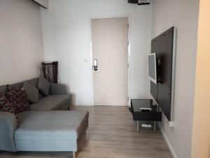 For RentCondoSamrong, Samut Prakan : Condo for rent Knightsbridge Sky River Ocean