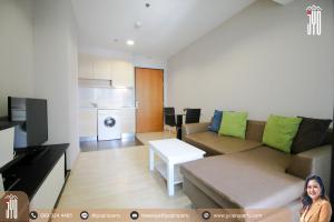 For RentCondoSukhumvit, Asoke, Thonglor : JY-R00026 For Rent 59 Heritage (59 Heritage) Condo, Sukhumvit 59, near BTS Thonglor, 1 bedroom, 1 bathroom, 37 sq.m., Building B, the 20th floor.