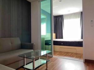 For RentCondoOnnut, Udomsuk : For rent Regent home Sukhumvit 81, beautiful room, price only 8,000, near Bts On Nut.