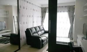 เช่าคอนโดสุขุมวิท อโศก ทองหล่อ : ปล่อยเช่า 18,000 43sqm ห้องดีห้องใหม่สุดด