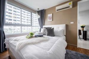For RentCondoSukhumvit, Asoke, Thonglor : Condo for rent The Clover Thonglor Thonglor 18 rooms beautiful as the picture