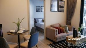 For RentCondoSukhumvit, Asoke, Thonglor : For rent !! XT Ekkamai 2 bedrooms 2 bathrooms / Fully furnished