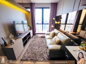 For RentCondoSukhumvit, Asoke, Thonglor : JY-R00053- Super luxury Ashton Asoke Condominium Sukhumvit 21 32sq.m. on 36th floor 1Bed 1Bath