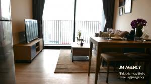 For RentCondoSukhumvit, Asoke, Thonglor : For rent !! XT Ekkamai / Modern decorated ready to move in