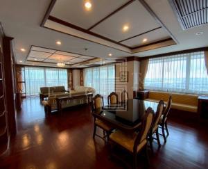 ขายคอนโดพระราม 3 สาธุประดิษฐ์ : For Sale/Rent PM Riverside Rama 3 (276 sqm.)