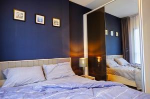 For RentCondoSukhumvit, Asoke, Thonglor : *HOT DEAL !! For rent 1bedroom high floor, unblocked view - THE TREE SUKHUMVIT 71