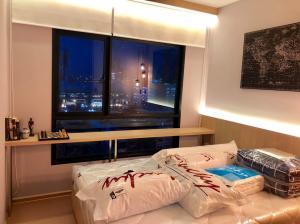For RentCondoSukhumvit, Asoke, Thonglor : **HOT DEAL!! 1bedroom for rent city view - THE TREE SUKHUMVIT 71