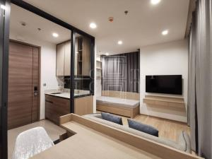 For RentCondoSapankwai,Jatujak : For Rent The Line Phahol-Pradipat (40.8 sqm.)