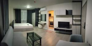 เช่าคอนโดรังสิต ธรรมศาสตร์ ปทุม : H328 🔥🔥ให้เช่า🔥🔥คอนโด Dcondo Campus Resort Dome Rungsit (ดีคอนโด แคมปัส รีสอร์ท โดม รังสิต)