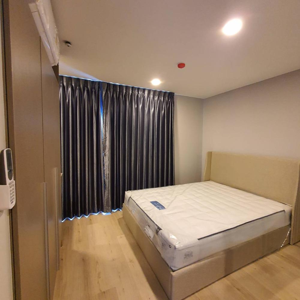 เช่าคอนโดลาดพร้าว เซ็นทรัลลาดพร้าว : เช่า 11,500 บาท ห้องใหม่เอี่ยม สวยน่าอยู่ มีเครื่องซักผ้า ชั้น 5 จองด่วนค่ะ