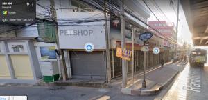 ขายที่ดินนวมินทร์ รามอินทรา : ขายทีดิน (ถมแล้ว) 122 ตรว ติดสถานีรถไฟฟ้า PK19 สายสีชมพู รามอินทรา กม 4
