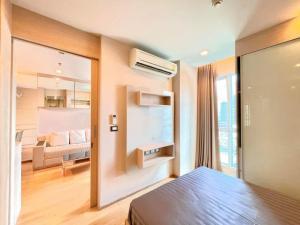 """เช่าคอนโดพระราม 9 เพชรบุรีตัดใหม่ RCA : 🔥 For Rent """" The Address Asoke """"Big room Big , beautiful room, Can negotiable🔥 Ready to move in I Contect -> line id: @arunestate"""