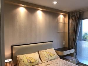 For SaleCondoRama9, Petchburi, RCA : 🔥🔥 Risa01127 Condo for sale, lumpini place, Rama 9, 37.11 sqm,9fl, Building B 11, 3.72 million baht only 🔥🔥