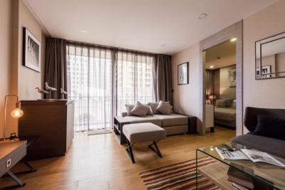 For RentCondoWitthayu, Chidlom, Langsuan, Ploenchit : ✨Best Offer! For Rent Lavish 2 Bed, Klass Langsuan✨