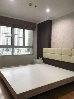 For SaleCondoRama9, Petchburi, RCA : 🔥🔥Risa01128 Condo for sale, lumpini place, Rama 9, 33.54 sqm, 15th floor, corner room, pool view 2,690,000 baht only 🔥🔥