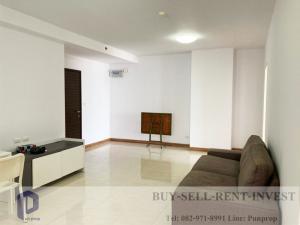 ขายคอนโดพระราม 9 เพชรบุรีตัดใหม่ RCA : ขายคอนโด 2 ห้องนอน @Supalai Park เอกมัย-ทองหล่อ ถ.เพชรบุรี ติดชาญอิสระทาวเวอร์ 2 ชั้น 40 วิวโล่ง สวย 6.4 ล้าน