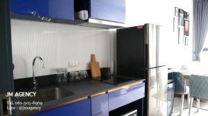 For RentCondoSukhumvit, Asoke, Thonglor : For rent !! XT Ekkamai / 2 ways access balcony / small walk-in closet
