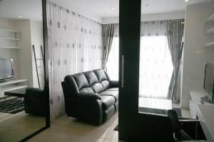 เช่าคอนโดสุขุมวิท อโศก ทองหล่อ : For Rent 租赁式公寓 Noble Remix (1bed )43sq.m. 18,000 THB Tel. 065-9899065