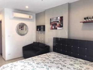 For RentCondoBang Sue, Wong Sawang, Tao Pun : For Rent Ideo Mobi Bangsue Grand Interchange (25 sqm.)