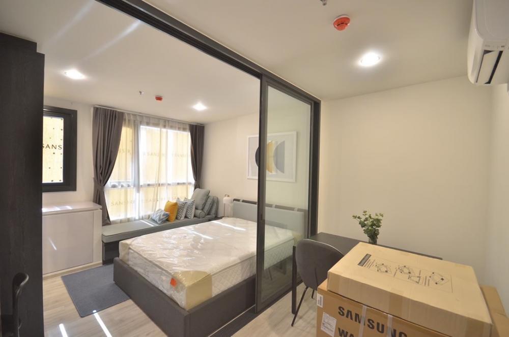 For RentCondoRatchadapisek, Huaikwang, Suttisan : For rent, XT huai khwang, very cheap price 🔥🔥🔥