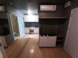 เช่าคอนโดแจ้งวัฒนะ เมืองทอง : รีบๆเลย ให้เช่า..ห้องพร้อมอยู่ มีเครื่องซักผ้า ตำแหน่งดีไม่ร้อน ราคาเพียง 6500/ด. เท่านั้น!!