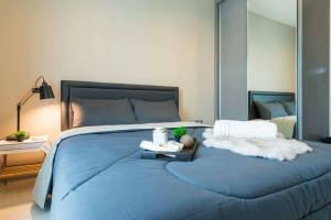 เช่าคอนโดสุขุมวิท อโศก ทองหล่อ : ให้เช่าห้องสวย ราคาโดนๆ ชั้นสูง ขนาด 30+ ตรม