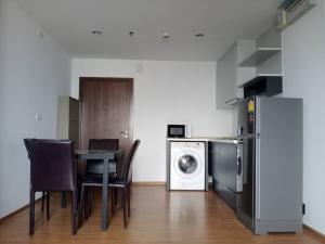 เช่าคอนโดอ่อนนุช อุดมสุข : For Rent. The base Sukhumvit 77,  2 bed 2br size 58 sqm on 16fl price 25,000 baht