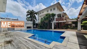 ขายบ้านเสรีไทย-นิด้า : ขายบ้านเดี่ยว หลังใหญ่ มบ.ปรีชา ซ.ราม 158 ต้นโครงการ สระว่ายน้ำส่วนตัว ใกล้ BTS สายสีส้ม โทร 085-161-9569 (BQ11-300)