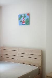 For RentCondoOnnut, Udomsuk : Best price💥 Lumpini Ville Onnut 46, near BTS Onnut, 1 br., garden view, furnished, ready to move in!!