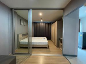 For RentCondoSeri Thai, Ramkhamhaeng Nida : H352 Condo for rent The Niche ID Serithai