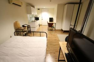 For RentCondoYothinpattana,CDC : 354JW Boulevard Srivara Condominium