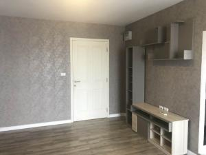For SaleCondoLadkrabang, Suwannaphum Airport : M3797-Condo for sale, D Condo On Nut - Rama 9, has furniture and electrical appliances. ready to move in
