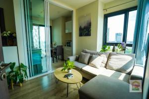For RentCondoKhon Kaen : Condo for rent The BASE Hieght Khonkaen 12,000 ID newtopcenter 0985856468