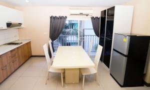 For RentCondoThaphra, Talat Phlu, Wutthakat : Condo for rent Metro Park Sathorn 2 bedrooms Phase 2/2