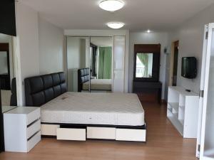 For RentCondoRama9, Petchburi, RCA : Room for rent in Garden Asoke Rama 9 (SA-01)
