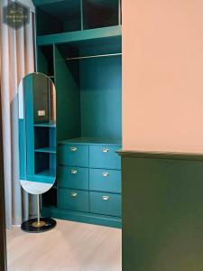 For RentCondoWitthayu, Chidlom, Langsuan, Ploenchit : For Rent / Sale 1 Bedroom #LifeOneWireless