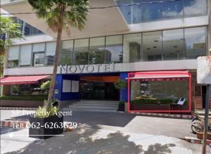 เช่าพื้นที่ขายของ ร้านต่างๆสีลม ศาลาแดง บางรัก : 🚨ให้เช่า Shop ใต้โรงเเรม สีลม | ติดถนน       | ที่จอดจำนวนมาก | ทำธุรกิจร้านสูท       ร้านอาหาร ร้านกาเเฟ ร้านเล็บ ร้านตัดผม