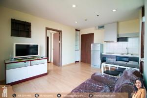 เช่าคอนโดอ่อนนุช อุดมสุข : JY-R00138 - ให้เช่า คอนโด เดอะ เบส สุขุมวิท 77 อาคาร B ชั้น 9 36ตร.ม. 1 ห้องนอน 1ห้องน้ำ