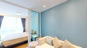 For SaleCondoNana, North Nana,Sukhumvit13, Soi Nana : New condo, fully furnished, electrical appliances, near BTS Nana, size 30 sqm. Interlux Sukhumvit 13 1 bedroom, 1 bathroom, special price 3.99 million baht
