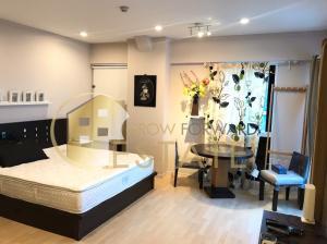 เช่าคอนโดสาทร นราธิวาส : For Rent 1 Bed Condo in Yan Nawa, Bangkok, Thailand