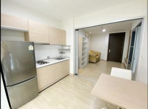 For RentCondoRatchadapisek, Huaikwang, Suttisan : For Rent - RHYTHM RATCHADA Corner Room