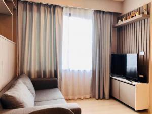 For RentCondoRama9, Petchburi, RCA : ราคาดี สุดคุ้ม🚨ให้เช่าด่วน Rhythm Asoke ริทึ่ม อโศก 2 ห้องนอน 1 ห้องน้ำ ห้องสวย ห้องใหม่ ราคาดี แต่งครบ 23,000 ฿2 bed 1 bath📍EXCLUSIVE! Rhythm Asoke for rent nice room nice view with nice price 23,000 ฿